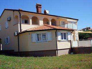 Ferienwohnung Ruza *** 120 m2 bis 8 Erwachsene