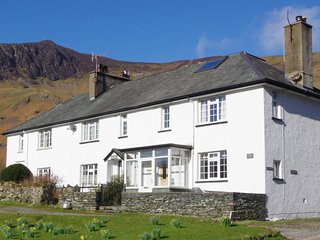 Grange Fell Cottage, Grange-in-Borrowdale, Keswick