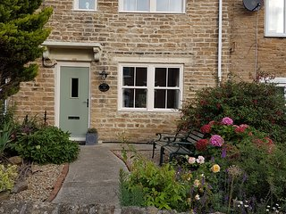 Willow Holiday Cottage Hunwick, Durham near Kynren