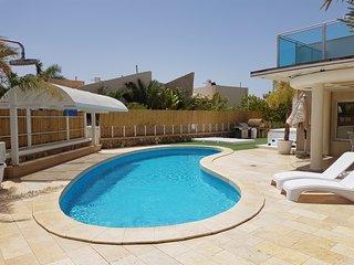 Villa Gal, Eilat