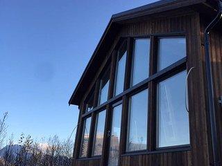 Årøya View Cabin, Lyngseidet