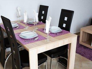 Ferienwohnung Sanja **** 55 m² bis 4 Erwachsene