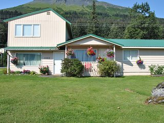 Mountain View Vacation Rentals, Seward