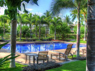 NEW ★ Hawaiian Dream Villa ★ Enjoy Bikes ★ Free Private Beach Club Access, Waikoloa