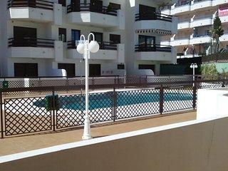 Bonito apartamento en Torrox Costa