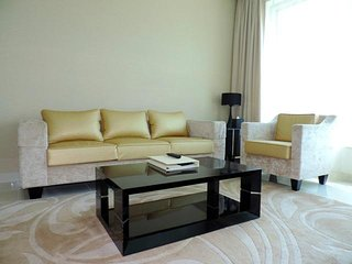 Stylish bright 1 Bedroom Apartment in Business Bay close to Downtown #S. APT, Dubai