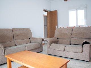 Apartamento Baleares 1º