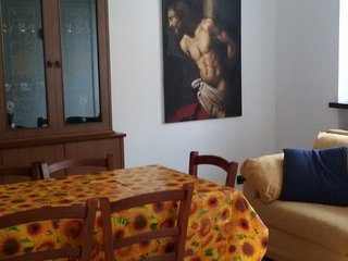 Casa Tiziana, Sovere