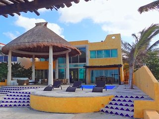 Casa Richard's, Chicxulub