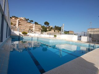 APARTMENT POOL TERRACE TOSSA DE MAR