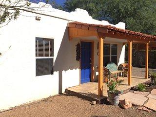 Quintessential Tucson Bungalow