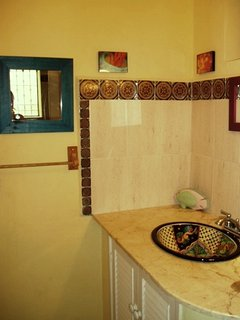 Bathroom-1st floor