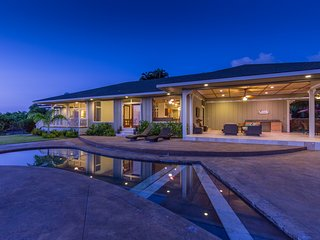 NEW ★ Pacific Vista Retreat ★  Majestic Ocean Views ★  Ultimate Privacy & Luxury, Kailua-Kona
