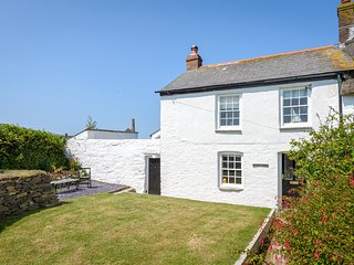 Wrens Nook  - A Gem of a Cornish Cottage