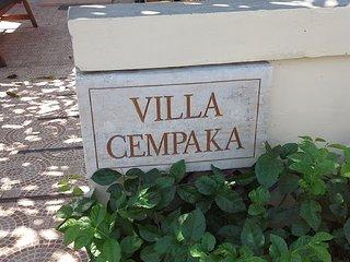 VillaCempka