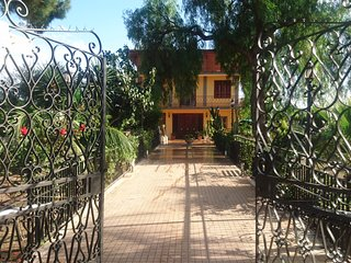 Villa Sicels - Gateway to Sicily - Perfect all Year Round, Agnone Bagni