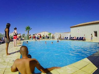 Gites to rent in France pool