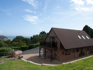 Holly Cottage, Seaton, Devon