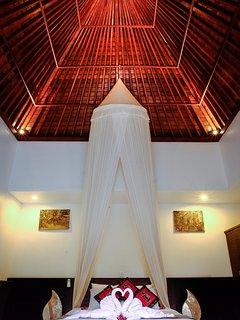 Sealing roof