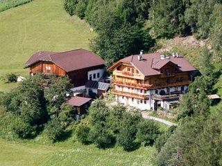 Gedrarzerhof - Urlaub auf dem Bauernhof