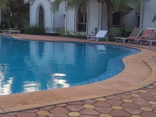 appt to rent at arpora north goa india
