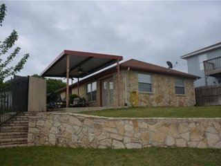 Lake Granbury Vacation Rental