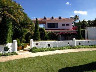 Montelimar House