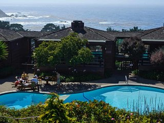 Carmel Highlands Inn 1BR/1BA Suite Residence