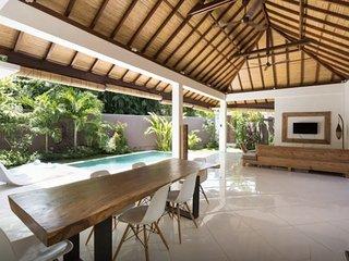 Villa Luxe, confortable et abordable proche centre