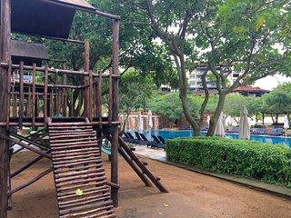 Unit 612 at Zimbali Coastal Resort