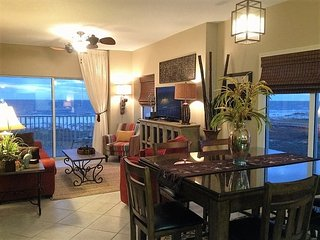 Ocean and Beach Gulf Front 3 bdrm, 3 full bath, superior view., Orange Beach
