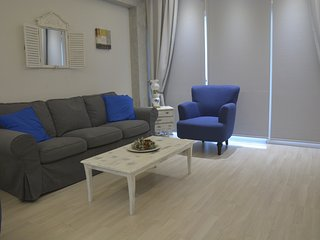 CENTRAL SUITES NICOSIA / THE ARMONIA SUITE  , IN THE HEART OF THE CITY, Nicosia