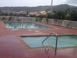 Caymanas Villa at Caymanas Country Club Estate