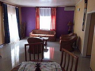 Logis Ebomé MaisonN°1 (kribi)