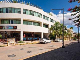 So CLEAN Romantic Caribbean Hideaway-Free WiFi, Playa del Carmen