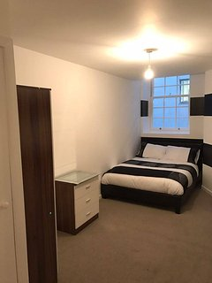 Simple Apartment, Liverpool