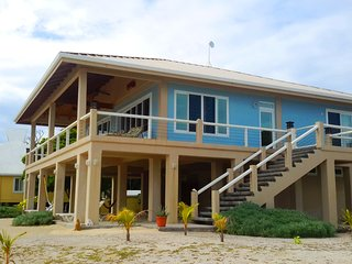 Seaclusion -Spectacular Ocean Front Home