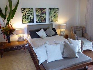 The Garden Apartment Ubud Bali