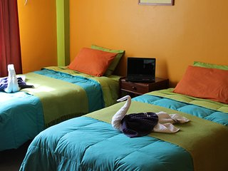 Apart Hotel Titicaca Andean House