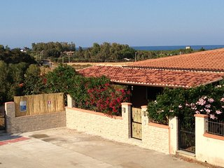 House - 300 m from the beach, Bari Sardo