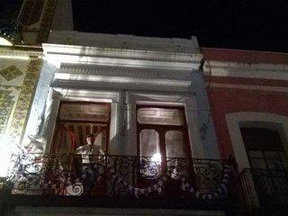 Alojamiento Turistico en Centro Historico