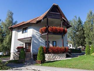 Vila Zlatiborski biser