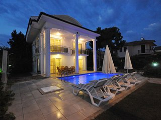 Villa Artemis, Fethiye