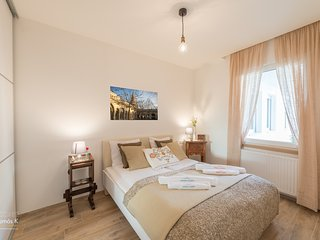 Basilica Deluxe Apartment Budapest - A/C, free Wifi, city centre