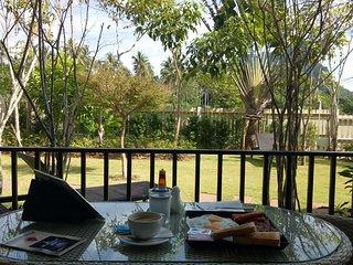 Charming resort 3 (Bed & breakfast)