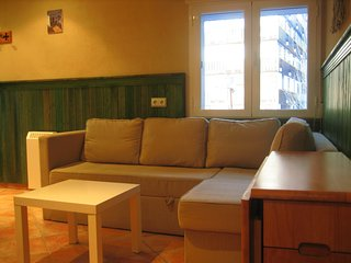 precioso apartamento zona baja
