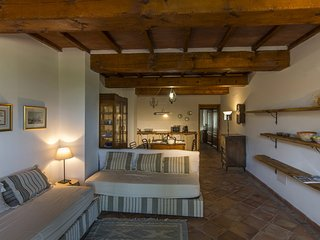 Casa Vacanze Le Fornaci - Appartamento Zi Toni