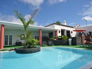 F02LANZ Amazing House, La Vegueta