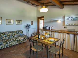 Casa Vacanze Le Fornaci - Appartamento Giambardino, Laterina