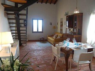 Casa Vacanze Le Fornaci - Appartamento Cilindro